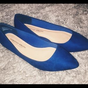 ROYAL BLUE FLATS 💙